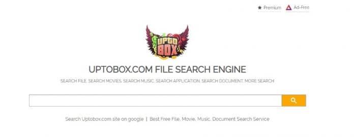 Uptobox : tout savoir du nouvel hébergeur de fichiers