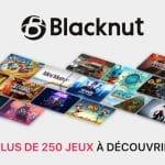 Blacknut : Notre avis sur le netflix du jeu vidéo