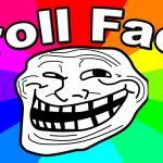 Qu'est ce qu'un TrollFace meme ?