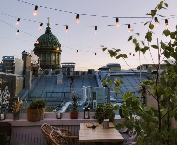 Nos astuces pour aménager sa terrasse pour l'été