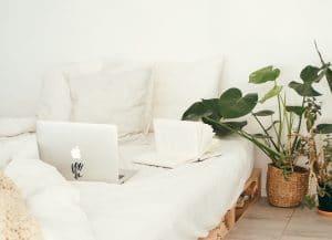 Des plantes dans ma chambre à coucher ?