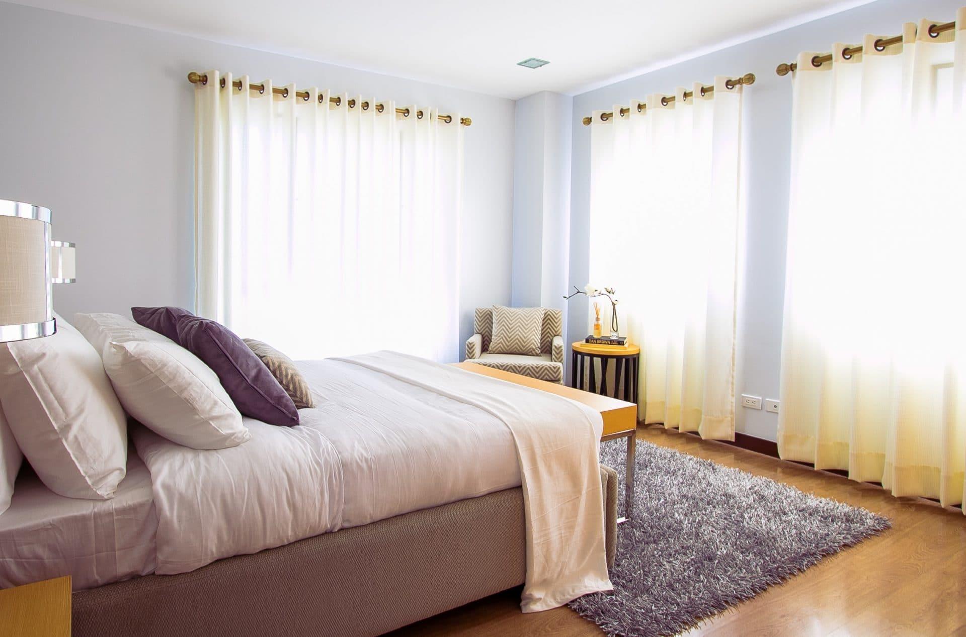 Comment bien aménager sa chambre à coucher ? - PixGame
