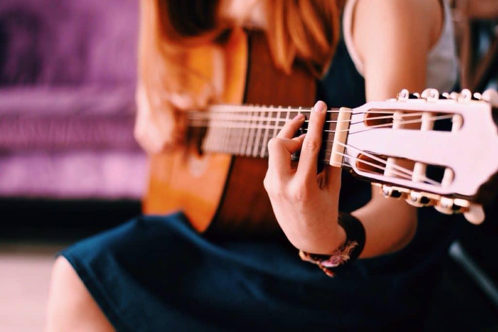 Quel instrument choisir pour apprendre à jouer de la musique ?