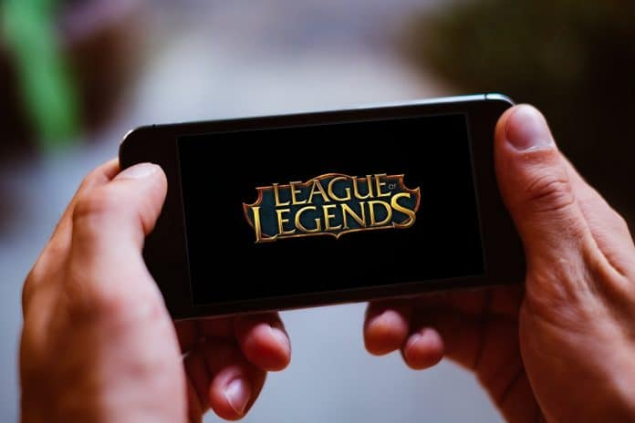 League of Legends : une compétition d'e-sport nationale particulièrement disputée