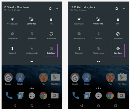 Comment enlever les pubs qui s'affichent automatiquement sur Android ?