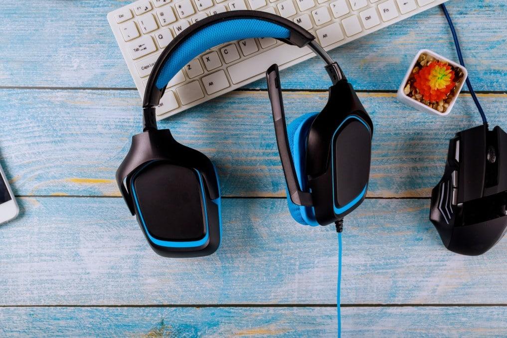 Une bonne connexion internet et un PC gaming