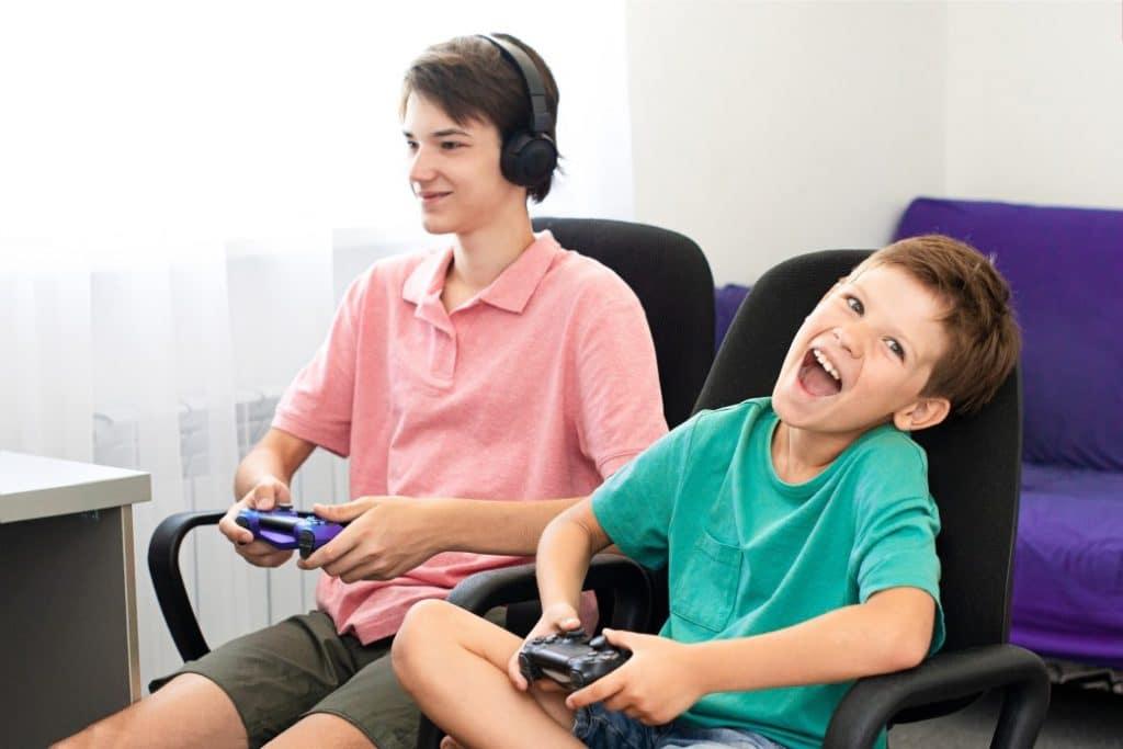Jeux vidéo en streaming chez Blacknut : notre avis