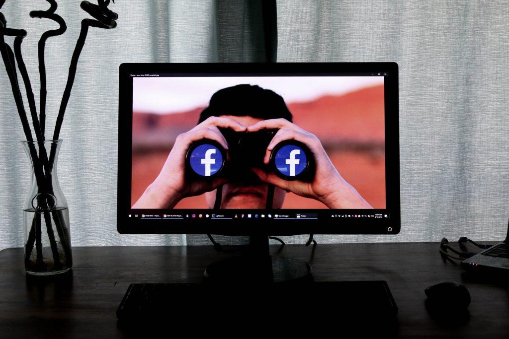 Comment savoir qui va sur mon profil Facebook ?