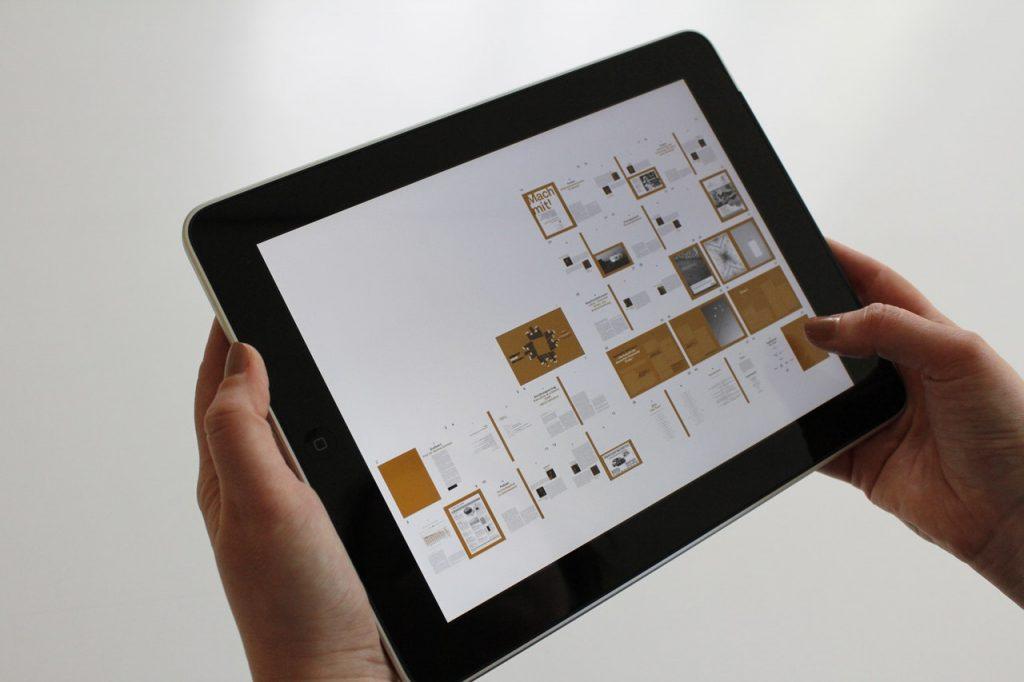 Comment télécharger un fichier WeTransfer sur iPad ?