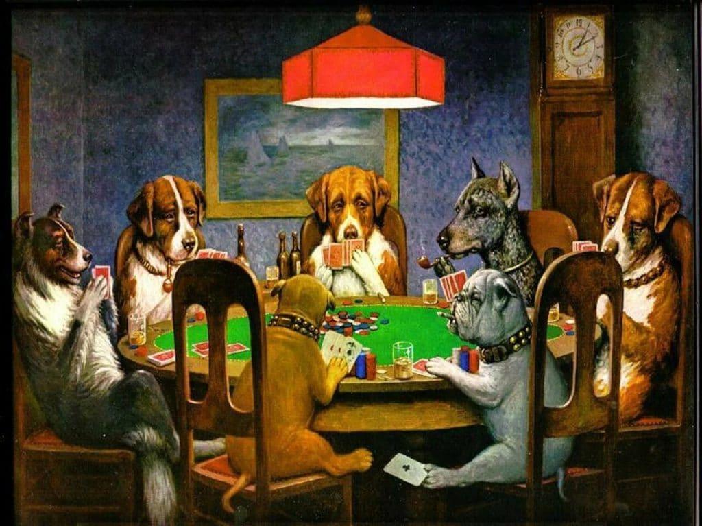 Que savoir sur le poker en ligne ?