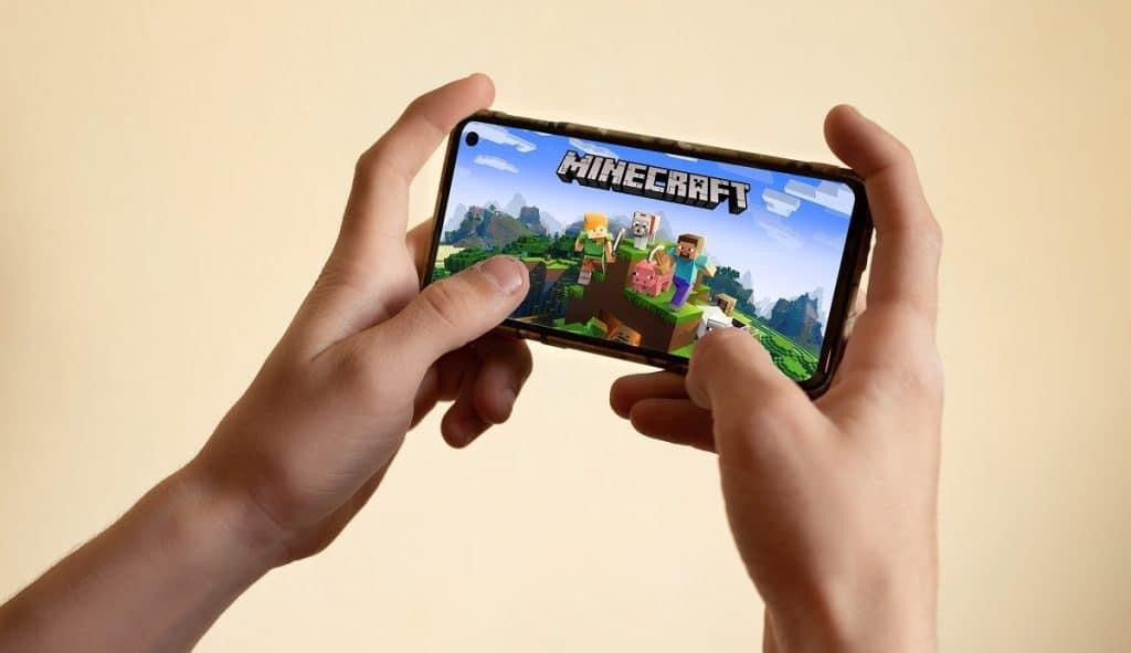 C'est quoi Minecraft Pocket Edition?