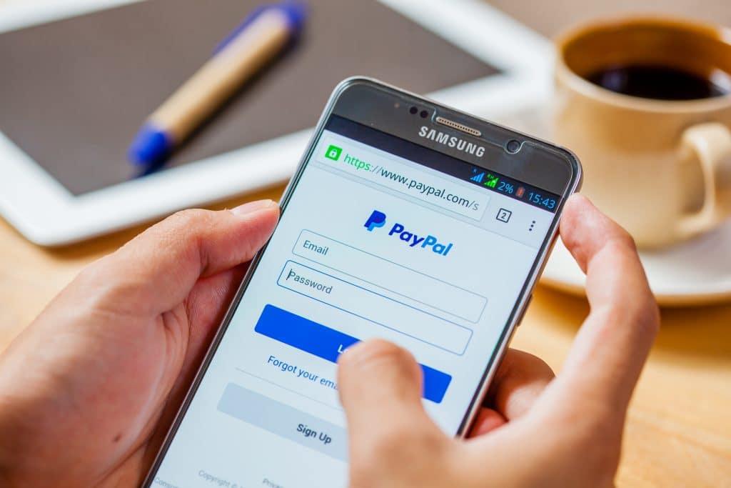 Les conditions à remplir pour avoir accès aux services PayPal